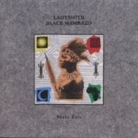 Ladysmith Black Mambazo Hello My Baby