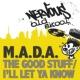 M.A.D.A. Good Stuff EP