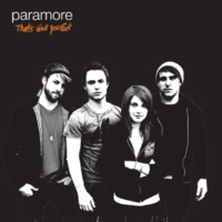 Paramore That's What You Get [International]