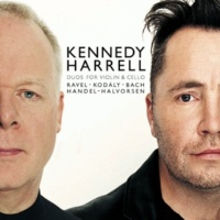 Nigel Kennedy/Lynn Harrell Sonata for violin and cello (1920-22): I. Allegro
