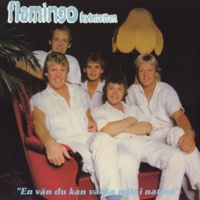 Flamingokvintetten En vän du kan väcka mitt i natten