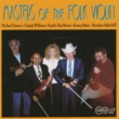 Various Artists Masters Of The Folk Violin