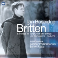 "Ian Bostridge/Berliner Philharmoniker/Sir Simon Rattle/Wieland Welzel Nocturne, Op. 60: V. The Prelude, ""But that night when on my bed I lay"""