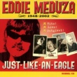 Eddie Meduza Just Like An Eagle