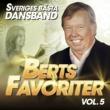 Candela Sveriges Bästa Dansband - Berts Favoriter Vol. 5