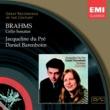 Jacqueline du Pré/Daniel Barenboim Brahms: Cello Sonatas