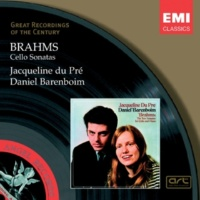 Jacqueline du Pré/Daniel Barenboim Cello Sonata No. 2 in F Major, Op. 99: IV. Allegro molto