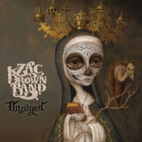 Zac Brown Band The Wind