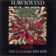 Hawkwind Stasis The U.A Years 1971-1975