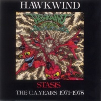 Hawkwind Down Through The Night (Live At Liverpool And London)