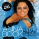 Anna Book Let's Dance + 13 favoriter
