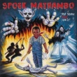 Spoek Mathambo