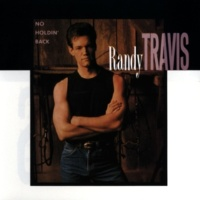 Randy Travis Hard Rock Bottom Of Your Heart