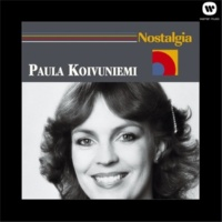 Paula Koivuniemi Kas kas - Niin niin - You've Got To Move