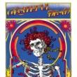 Grateful Dead Grateful Dead [Skull & Roses] [Live]