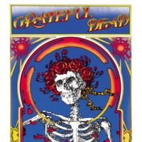 Grateful Dead Me & My Uncle (Live at Fillmore East, New York, NY, April 29, 1971)