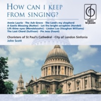 Anthony Way/City of London Sinfonia/Andrew Lucas/John Scott Requiem Op. 48: IV. Pie Jesu