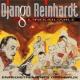 Django Reinhardt - Alix Combelle Trio Saxophones Cascades