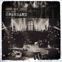 Taking Back Sunday MakeDamnSure (Live From Orensanz)
