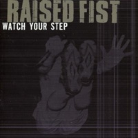 Raised Fist Time For Changes