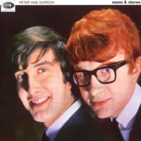 Peter And Gordon A World Without Love (1999 Remastered Version) [Stereo]