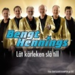 Bengt Hennings I Just Wanna Dance With You
