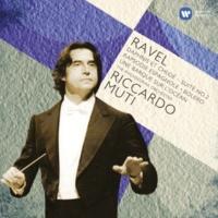 Philadelphia Orchestra/Riccardo Muti Rapsodie espagnole: Habañéra