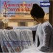 Ylioppilaskunnan laulajat (YL) Helsinki University Chorus, joht. Matti Hyökki (conductor) Kauneimmat serenadit / The Most Beautiful Serenades