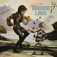 Madina Lake Never Take Us Alive