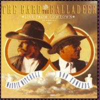 Waddie Mitchell and Don Edwards Home On The Range (Live from Cowtown Version)