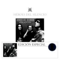 Héroes Del Silencio Días De Borrasca (Víspera De Resplandores) (Direct