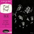 Edith Piaf A L'Olympia 1956