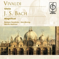 Academy of St Martin-in-the-Fields Chorus/Laszlo Heltay/Sir Neville Marriner Magnificat in D, BWV 243: VII. Fecit potentiam