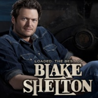 Blake Shelton The More I Drink