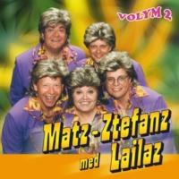 Matz-Ztefanz med Lailaz Åh,fredagskväll