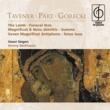 Vasari Singers/Jeremy Backhouse Tavener . Pärt . Górecki
