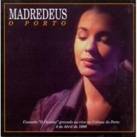 Madredeus Agora - Canção Aos Novos (Live)