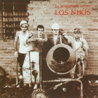 LOS NIKIS Yes, I Do