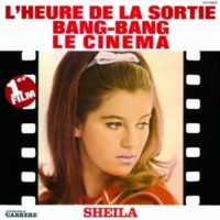 """Sheila La vie est un tourbillon """"Every Day Is Just The Same"""" - Version mono"""