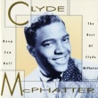 Clyde McPhatter Deep Sea Ball - The Best Of Clyde McPhatter
