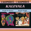 Kalevala People No Names / Boogie Jungle