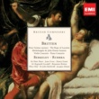 Various Artists British Composers - Britten, Berkeley & Rubbra