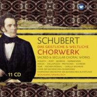 Chor des Bayerischen Rundfunks/Symphonieorchester des Bayerischen Rundfunks/Wolfgang Sawallisch Deutsche Messe, D.872: VIII. Finale