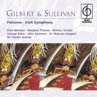 John Shaw/Pro Arte Orchestra/Sir Malcolm Sargent Patience (or, Bunthorne's Bride) (1987 Remastered Version), Act I: When I first put this uniform on (Colonel Calverley)