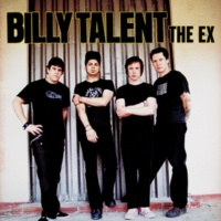 Billy Talent The Ex