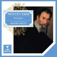 The Consort of Musicke/Anthony Rooley Madrigals, Book 8 (Madrigali guerrieri et amorosi...libro ottavo), Madrigali guerrieri: Gira il nemico insidioso