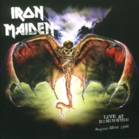 Iron Maiden Wasting Love (Live At Donington) [1998 Remastered Version]