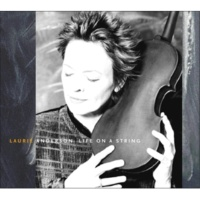 Laurie Anderson Life on a String