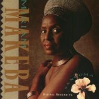 Miriam Makeba Nyankwabe