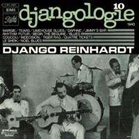 Django Reinhardt - Alix Combelle Tiger Rag (.)